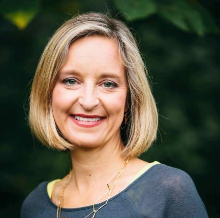 Cheryl Sparks, PhD, LPC
